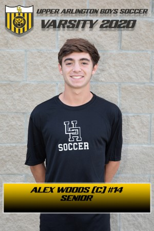 Alex Woods Web Roster